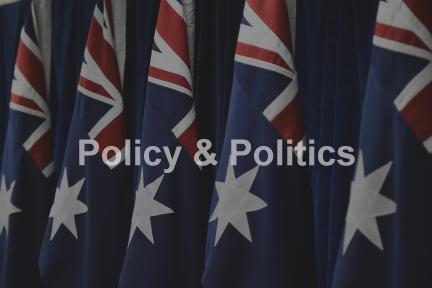 Press release Policy & Politics