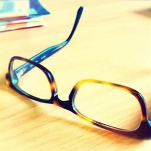 Five tips - glasses