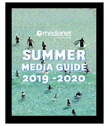 summer media guide 2019 - 2020