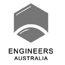 Engineers australia logo