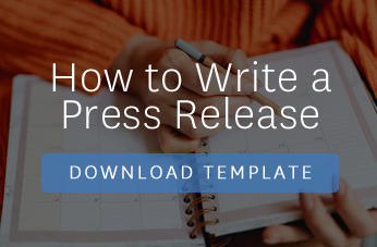 How to write a press release - download